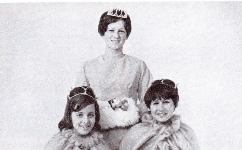 Miss Ryes Own Christmas 1967