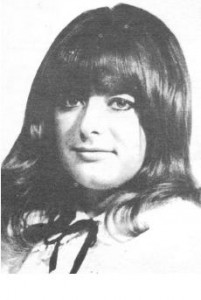 Frederica - Miss Rye's Own 1969