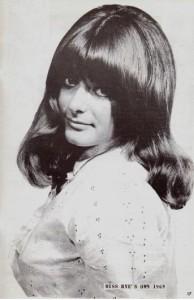 Miss Rye's Own 1969