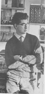 Jim Hollands