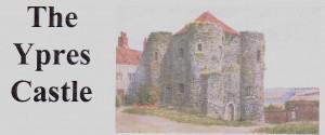 Ypres Castle Rye