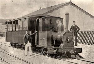 Rye & Camber Tram