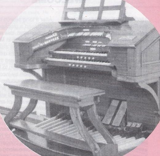 A Potted History of Rye's Wurlitzer