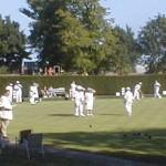 Rye Bowls Club 2003