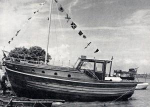 1966 Phillips Built John Dorey