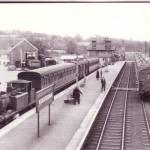Robertsbridge Station