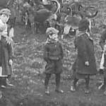 Schooldays in Hastings