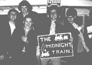 The Midnight Train January 2004