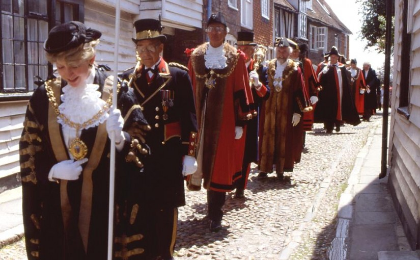 Celebrating 700 Years of Rye Mayoral History