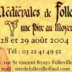 Folleyville