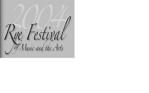 Rye Festival Of Music And The Arts
