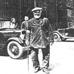 MasterMarinerThomas Batcheler1854 - 1934