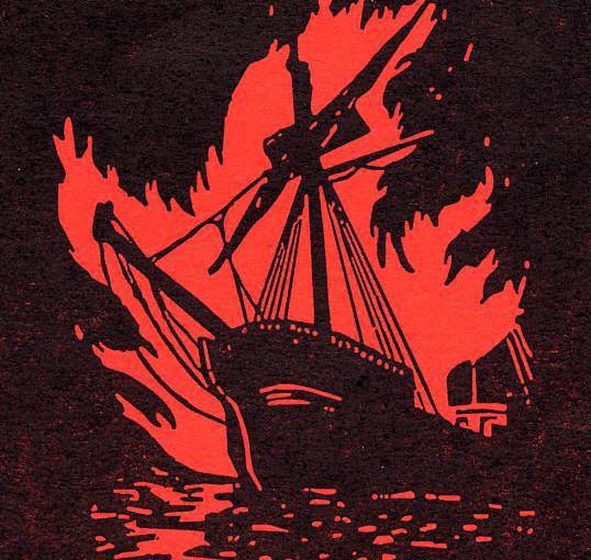 Rye Fawkes Night