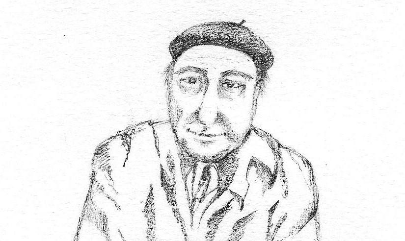 Ernest Charles Apps