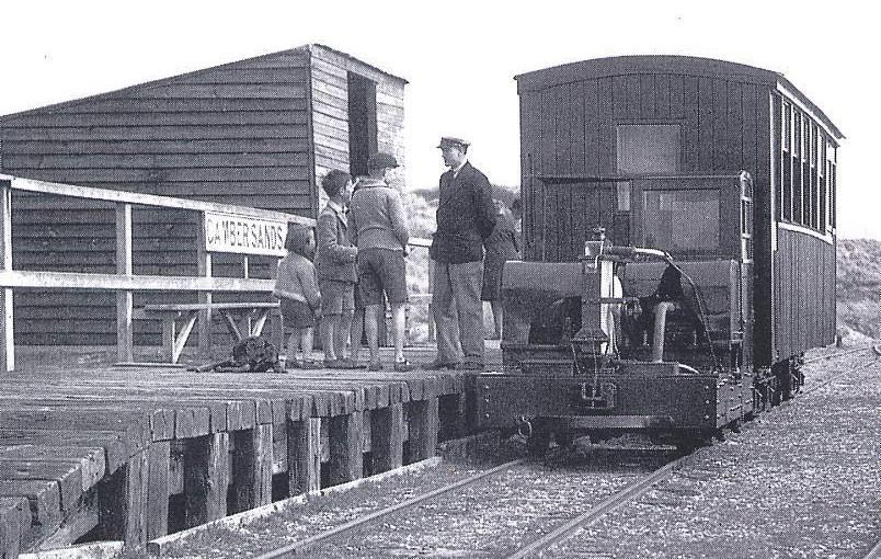 Rye In The 1930's