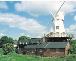 Rye Mill
