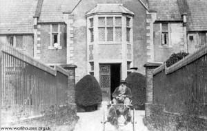 Rye Workhouse