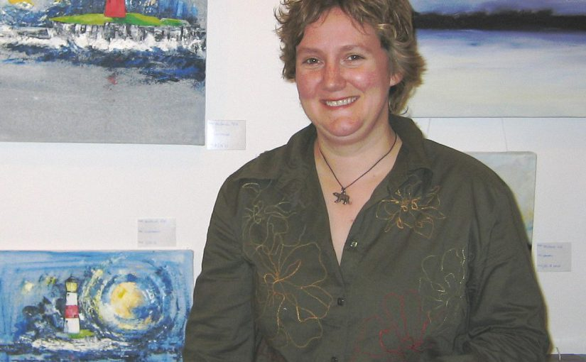 Grand Opening of Strand Quay Gallery