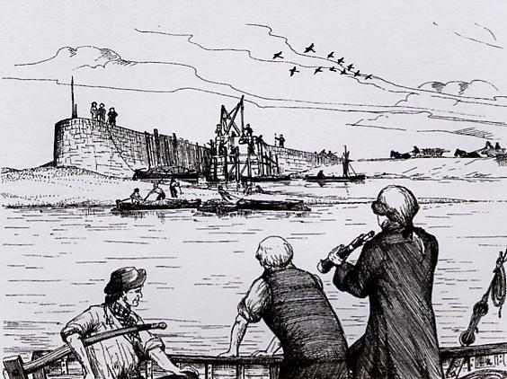 Smeaton's Harbour