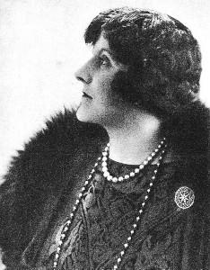 Lady Maud Warrender