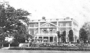 Leasam House