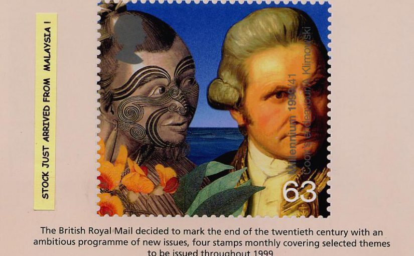 Stamp Collecting as a Hobby