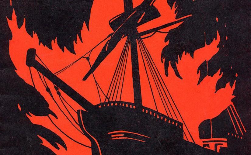 Rye Fawkes 2005