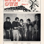Issue One - November 1965