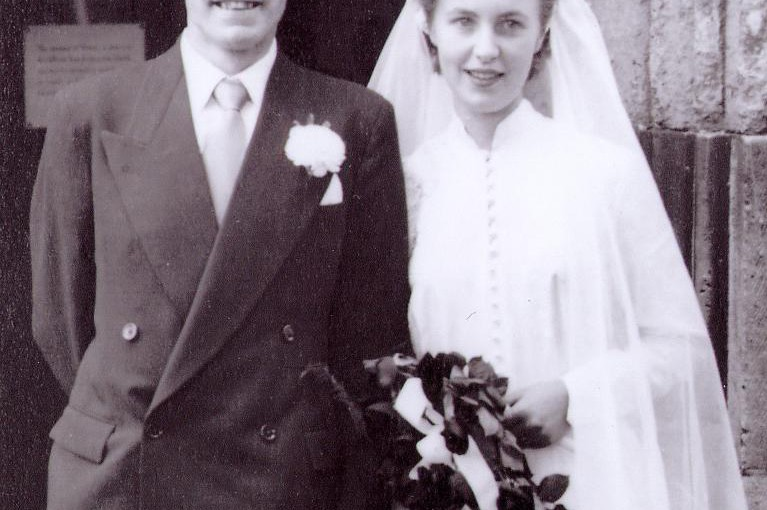 Rex & Rita Celebrate 50 Years