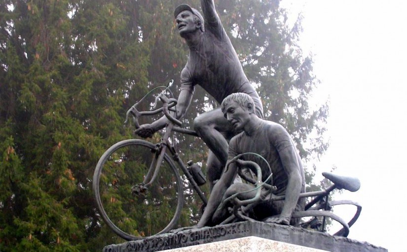 Cyclist Church