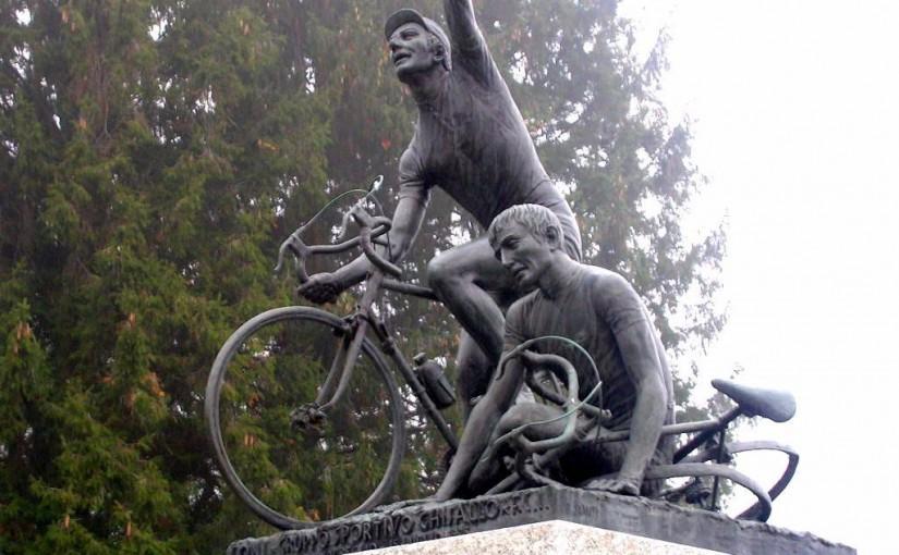Cyclist Church