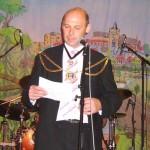 Rye Moyor, Paul Osbourn Opens Rye Goes Rock