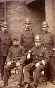 Borough Police