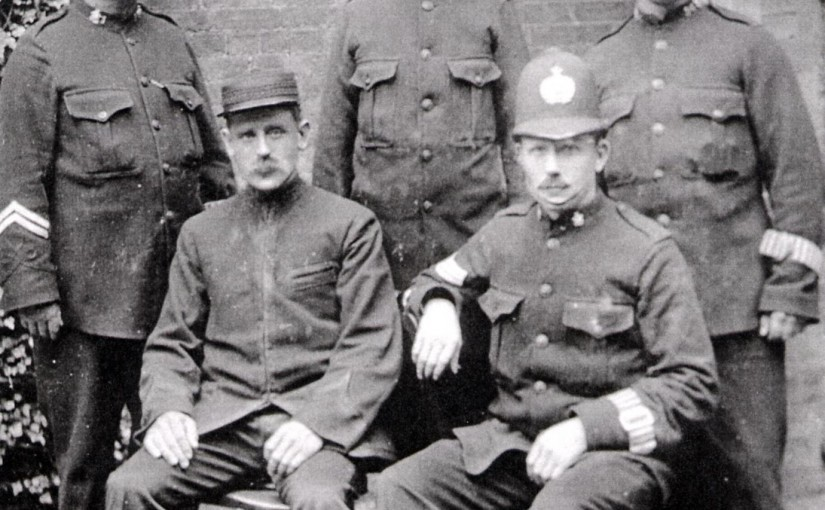 Rye Borough Police