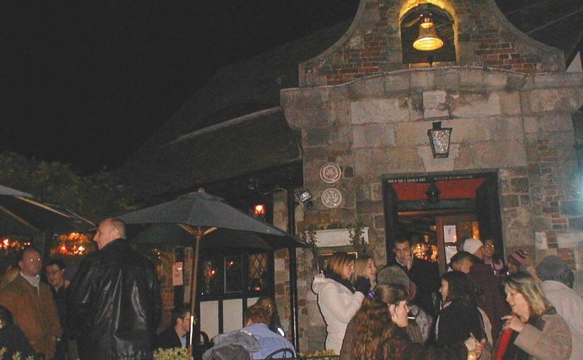 Ye Olde Bell Inn