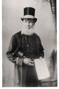 Edwin Hollis Pulford