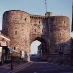 Landgate Tower
