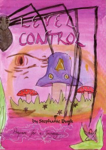 Stephanies' Book Cover