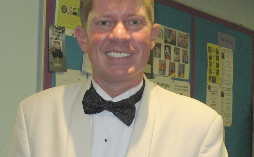 UK's No.1 Organist At The Thomas Peacocke