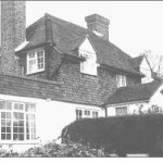 Born here at Whatlington in 1827