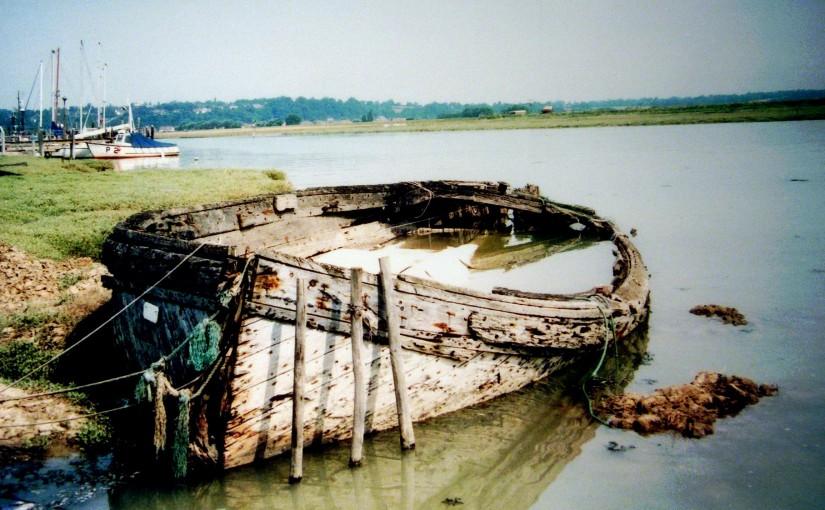 Primrose-The Last Rye Barge