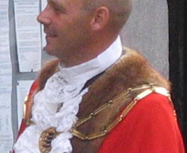 The Mayor's Last Bulletin
