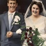 Bob & Joyce Clayton