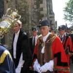 Mayoral Procession