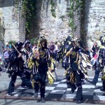 Morris Dancing   Which one is Maurice