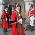 Rye's New Mayor 2008