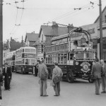 The Ceremonial Last Run From Bexhill on 1st June 1959