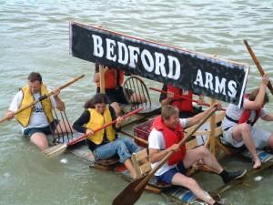 Rye-Raft-Race