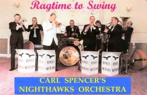 Carl Spencer's Nighthawks