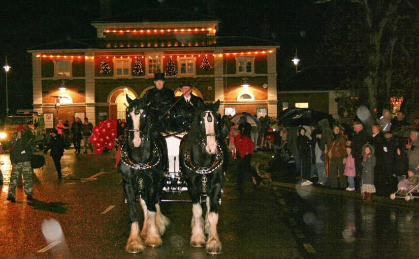 Rye Christmas Festival